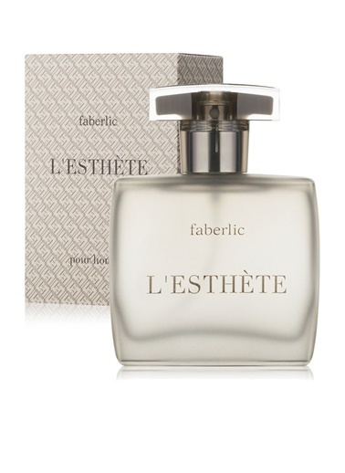 Faberlic Parfüm Renksiz